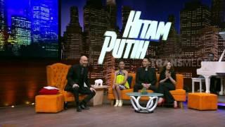 HITAM PUTIH - KISAH DEMIAN ADITYA PERFORM DI AMERIKA (7/6/17) 4-3