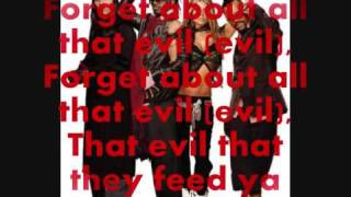 One Tribe By The Black Eyed Peas (With Lyrics)