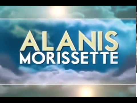 Alanis Morissette - Guardian Angel Tour 2012 (North America)