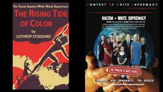 The C.O.W.S  THE RISING TIDE OF COLOR AGAINST WHITE WORLD SUPREMACY Part 3