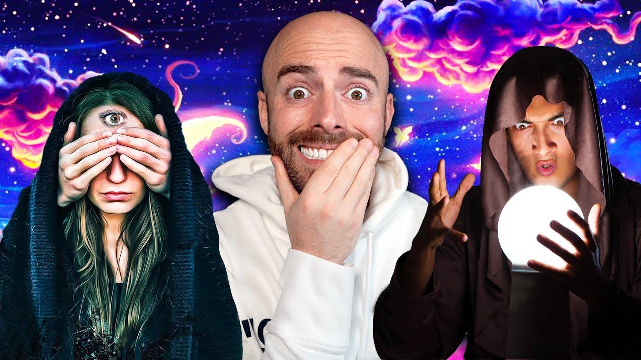 7 Craziest Predictions for 2021!