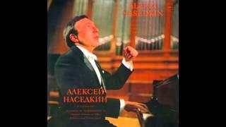 Alexei Nasedkin plays Tchaikovsky Eighteen Pieces Op. 72