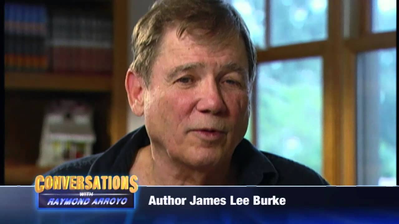 Conversations The World Over: Edgaraward Winning Novelist, James Lee Burke  Part 2 Of 2