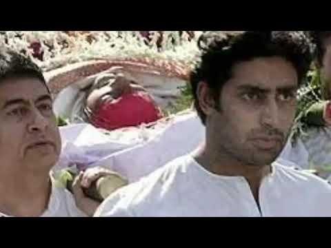 Amitabh Bachchan Is Dead