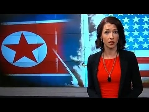 North Korea Interview: Abby Martin talks to Eugene Puryear about U.S. Aggression