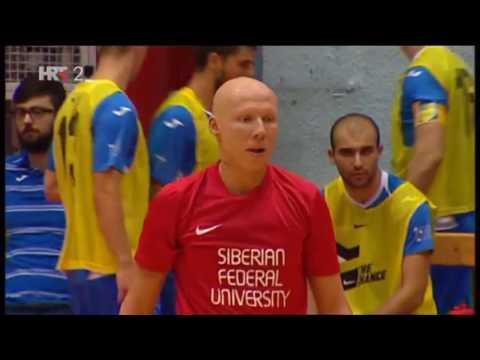EUG Futsal Final Game