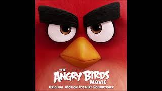 The Angry Birds Movie 1. Soundtrack Paranoid - Black Sabbath