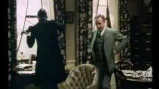 Watson the Great - Starring Edward Hardwicke