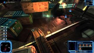Mechs and Mercs Black Talons PC Gameplay Walkthrough 1080p HD