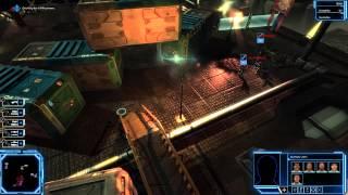 Mechs and Mercs Black Talons PC Gameplay Walkthrough 1080p HD