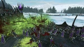 Total War Warhammer 2 55 - Фантастические башни За Скавенов