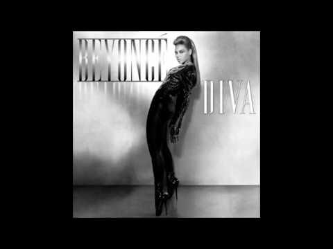 Beyoncé - Diva (Edson Pride Circuit Mix)
