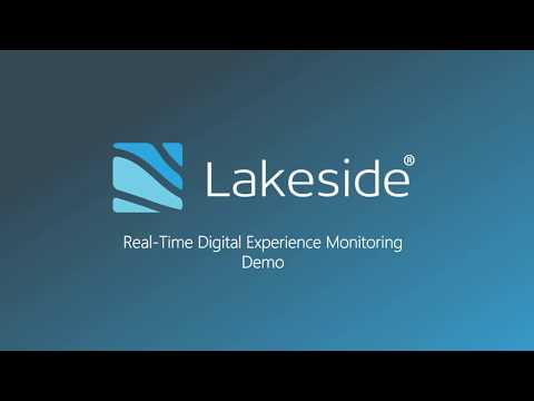 Real-Time Digital Experience Monitoring