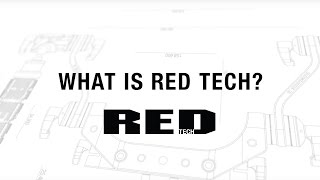 WHAT IS RED TECH | RED TECH thumbnail