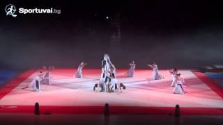 Бенефисът на Йордан Йовчев в Арена Армеец София