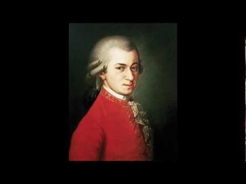 """Mozart - """"Per pietà, bell'idol mio"""" - Aria for Soprano and Orchestra, K. 78 / K. 73b"""