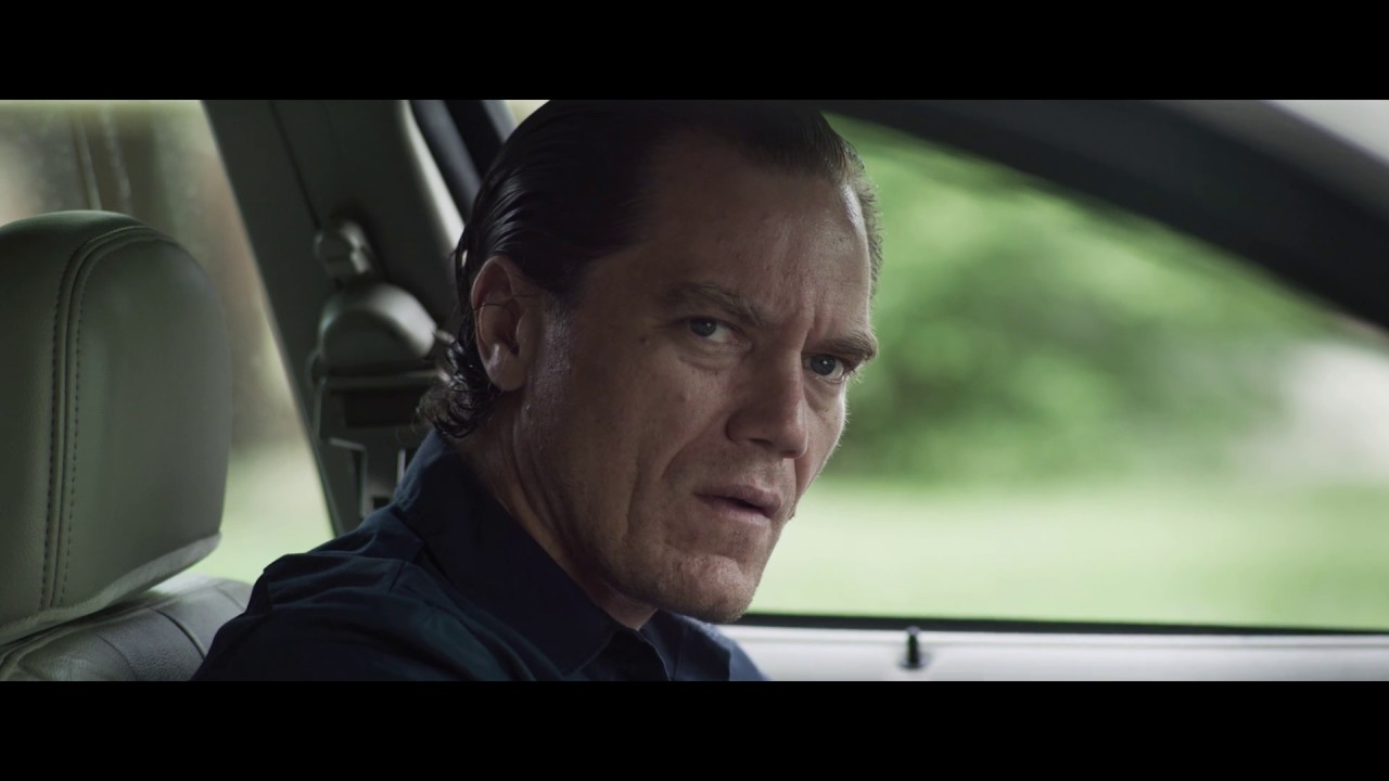 Lucero - Long Way Back Home (Short Film feat  Michael Shannon)