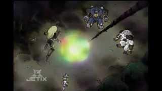 Digimon Frontier - Episode 21 - English Dubbed - Part 3