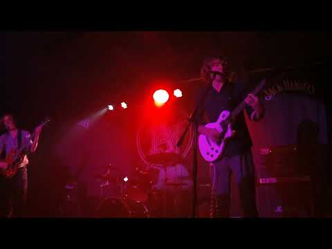 Smiler - Live @ Nambucca 23/08/2017 (1 of 6)