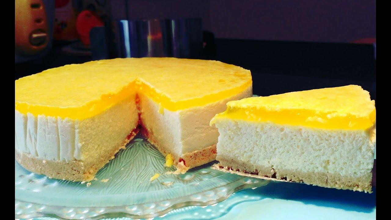 Recette De Cake A La Mangue