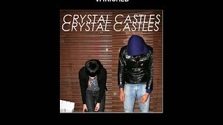 Crystal Castles - Vanished (Lyrics HD)