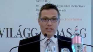 Baixar A nagy energiaforduló - Mi az ErP Világgazdaság Konferencia - Stefan Vötsch, Robert Bosch ... 3.