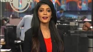News 1st: Prime Time Sinhala News - 10 PM   (12-10-2018) Thumbnail