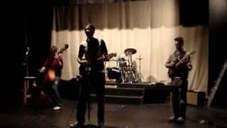 BOS Rehearsing Buddy at Blackfriars