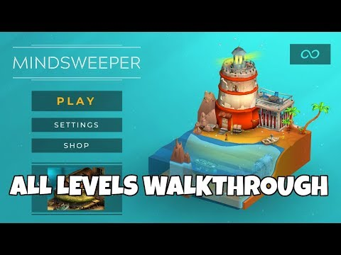 Mindsweeper All Levels Walkthrough Chapter 1-5 | All Memories Location