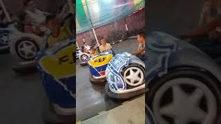 Carritos chocones 4