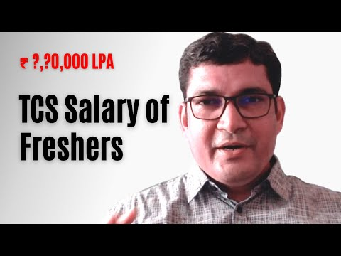 Why Is TCS Paying Rs 6,50,000 To Freshers Joining TCS? Who Will Get This Salary Package?