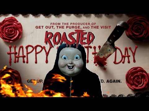 Happy Death Day: Exposed (Roasted)