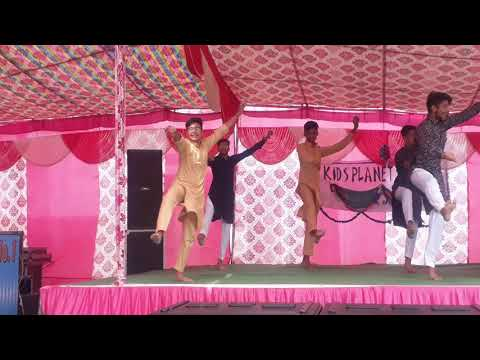Tankha || Ranjit Bawa || Bhangra By Ghaint Boys