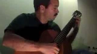 La Negra. Enrique Garcia