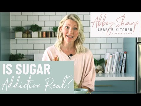 Is Sugar Addiction Real? The Evidence on Food Addiction + How to Stop It