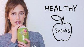 Forme et Santé n°2 - Mes snacks préférés