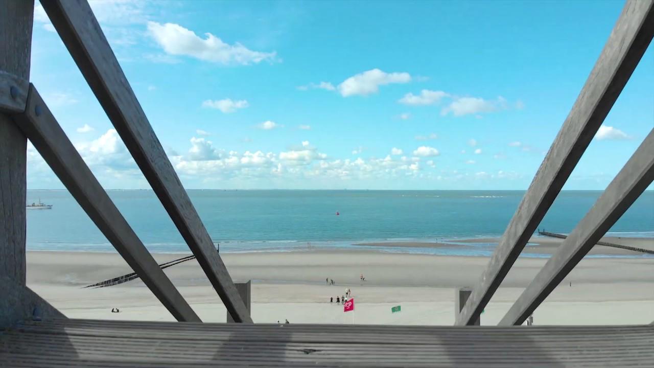 Ich bin am Strand - YouTube