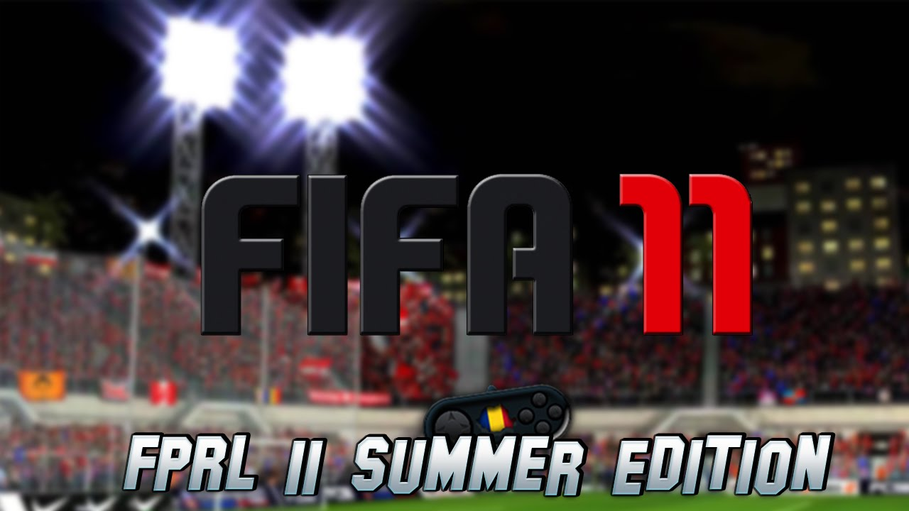 fprl 11 v1.0 summer edition