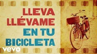 Carlos Vives, Shakira - La Bicicleta (Official Lyric Video) thumbnail