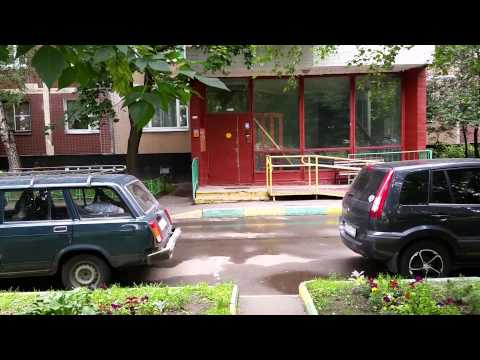Проклятый дом в Перово. Видео Экскурсии с Вячеславом Радостевым.