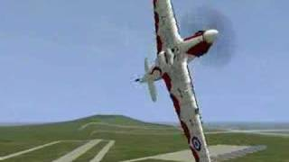 IL2 - Red Griffins Virtual Display Team Thumbnail