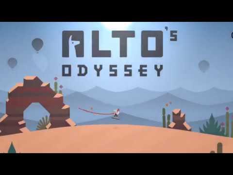 Alto's Odyssey Level 1-5 (complete)