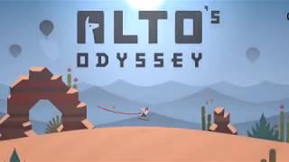 Altos Odyssey Level 1-5 (complete)