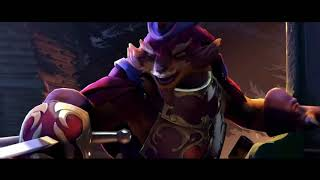 TWO NEW HEROES coming to Dota 2 - The Dueling Fates Update Official Teaser