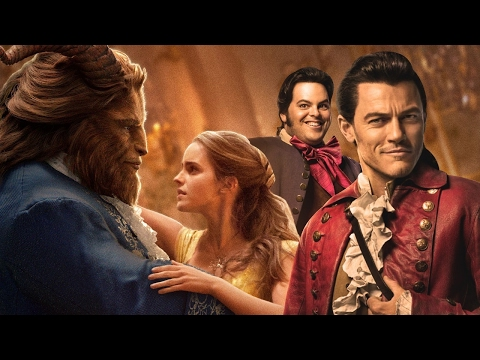 Thumbnail: Beauty and the Beast Cast Name Their Favorite Character