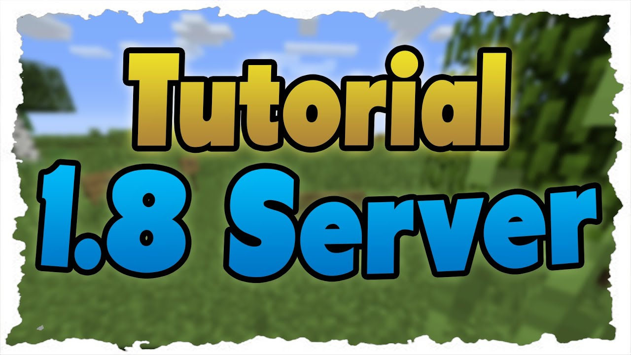 MINECRAFT Server Erstellen Tutorial Multiplayer - Minecraft server erstellen kostenlos 24and7