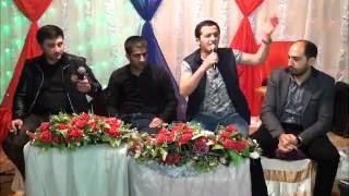Anamdır anam (Vuqar Bileceri, Orxan Lokbatanli, Ruslan Musfiqabadli, Hemid Ehmed) Meyxana 2016