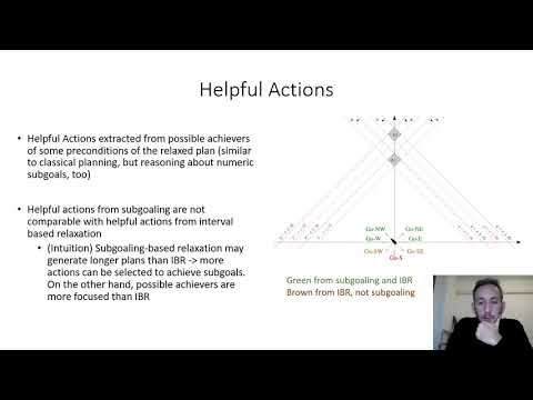 """ICAPS 2020: Scala et al. on """"Search-Guidance Mechanisms for ..."""
