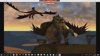 НОВЫЙ КВЕСТ WRATH OF STORMHEART - Let's play (прохождение) по игре School of dragons (sod)/11 серия