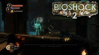 Helping Out Sinclair | BioShock 2 Ep 5